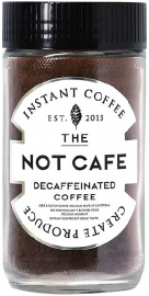 DE CAFFEINATED COFFEE